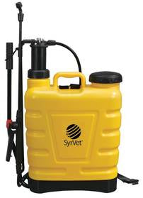 Backpack Sprayer - Animal Health Express