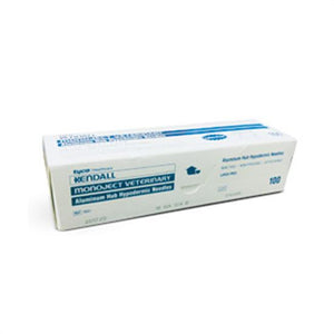 Covidien Disposable Needles - Animal Health Express