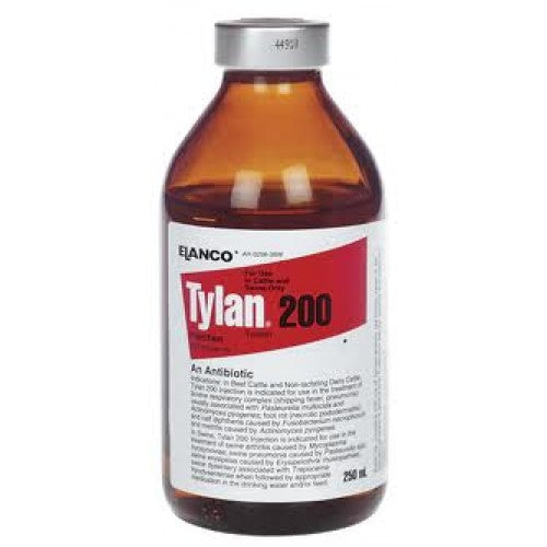 Tylan 200 - Animal Health Express