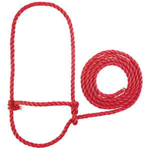 Rope Halter – Calf - Animal Health Express