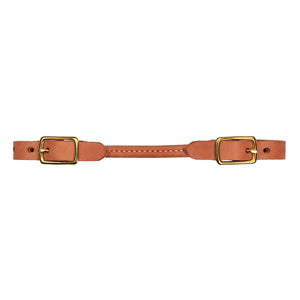 Rounded Curb Strap - Animal Health Express