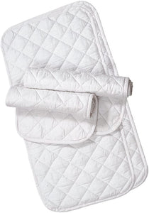 "Weaver 14"" Quilted Leg Wraps"