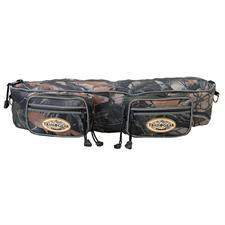 Load image into Gallery viewer, Weaver Leather Trail Gear Cantle Bag