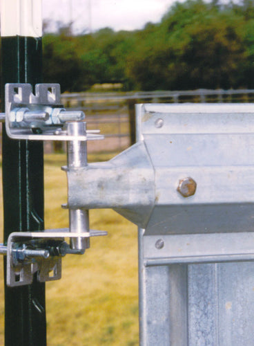 Gate Hinges - Animal Health Express