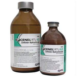 Excenel - Animal Health Express