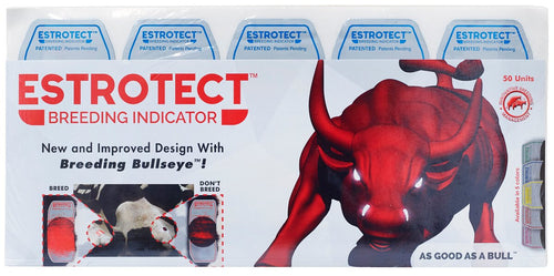 Estrotect Heat Detector for Cows - Animal Health Express