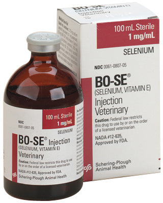 BO-SE - Animal Health Express