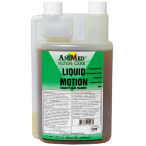 Liquid Motion - Animal Health Express
