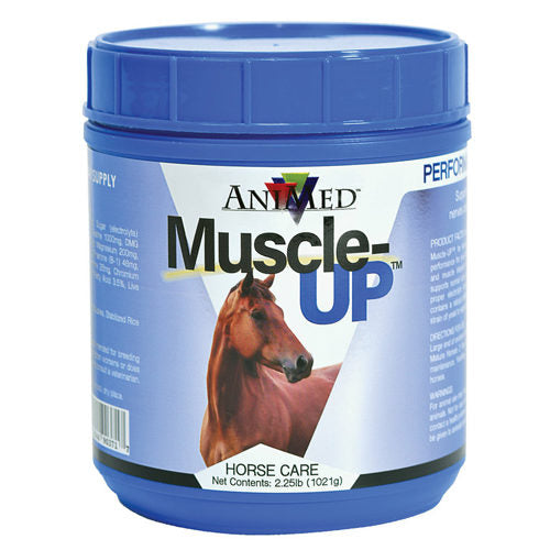 Muscle Up - Animal Health Express
