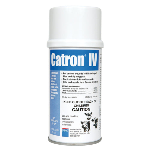 Bayer Catron IV