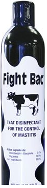 Coburn - Fight Bac Aerosol - 22 oz - Animal Health Express