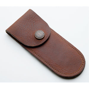 Case Knives Genuine Leather Sheath