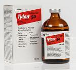 Tylan 50 - Animal Health Express