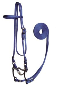 Pony Bridle Complete - Animal Health Express