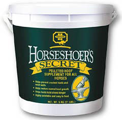Horseshoers Secret Supplement - Animal Health Express