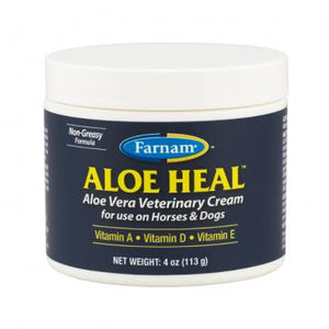 Aloe Heal Cream - Animal Health Express