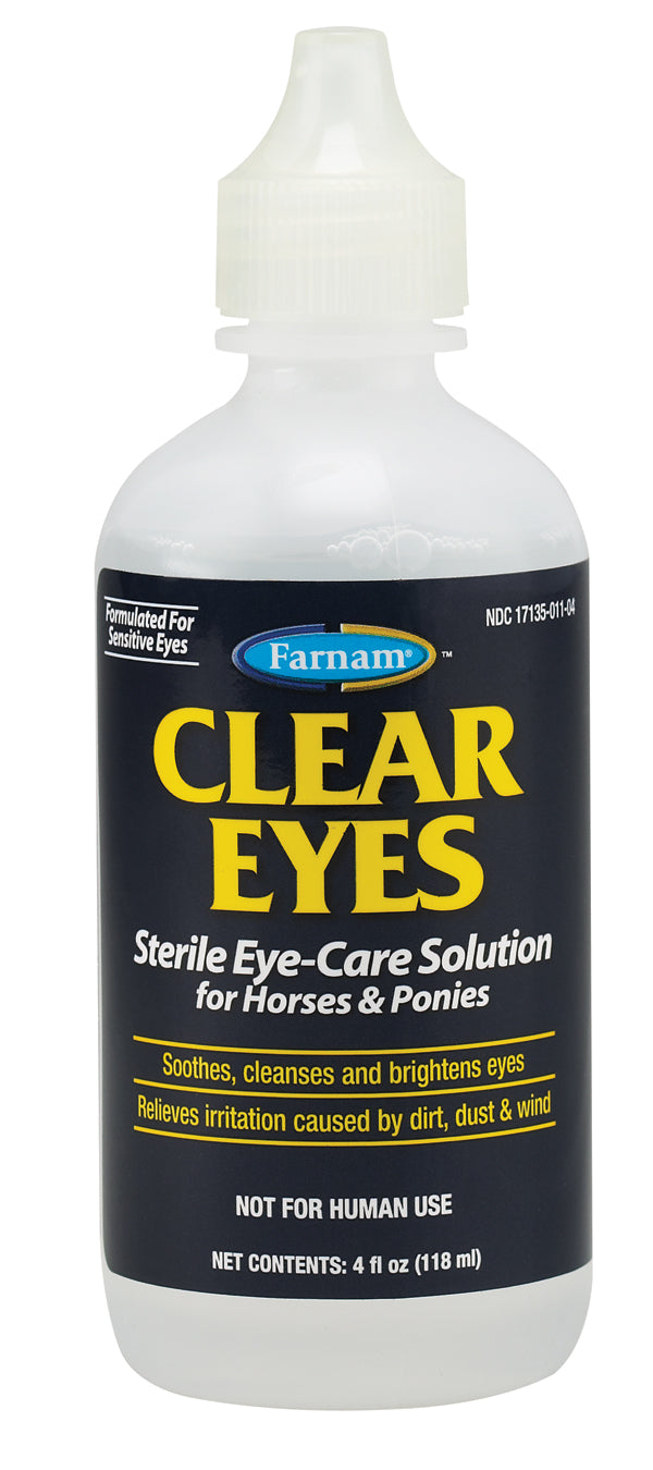 Clear Eyes - Animal Health Express