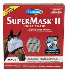 Classic Supermask II - Animal Health Express