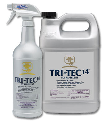 Tri-Tec 14 - Animal Health Express