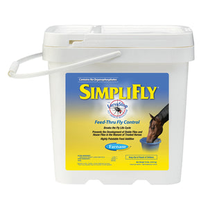 Simplifly with Larvastop - Animal Health Express