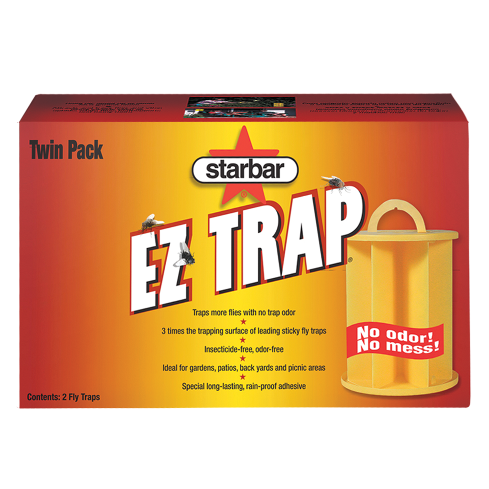 Load image into Gallery viewer, Starbar EZ Trap 2 pack