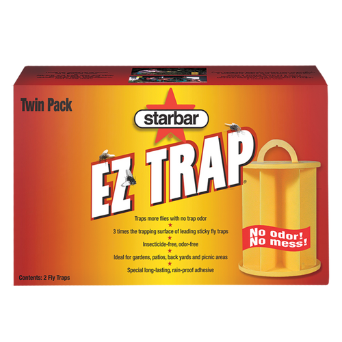 Starbar EZ Trap 2 pack