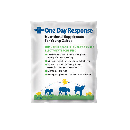 One Day Response - Animal Health Express