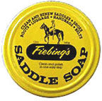 Fiebing's Saddle Soap - Animal Health Express