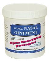 Nasal Ointment - Animal Health Express