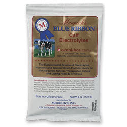 Blue Ribbon Calf Electrolyte - Animal Health Express
