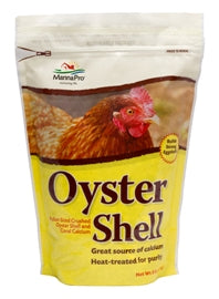 Oyster Shell - Animal Health Express
