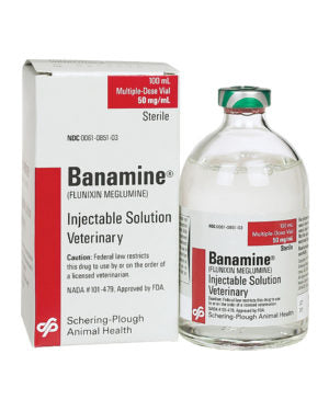 Banamine - Animal Health Express