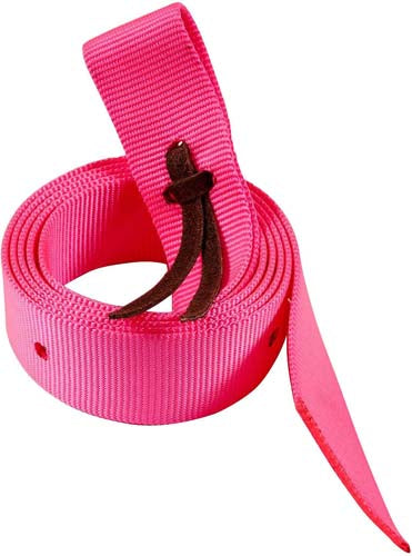 Colored Cinch Strap - Animal Health Express