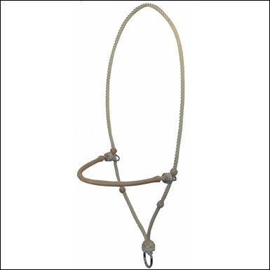 Mustang Rope Headsetter - Animal Health Express