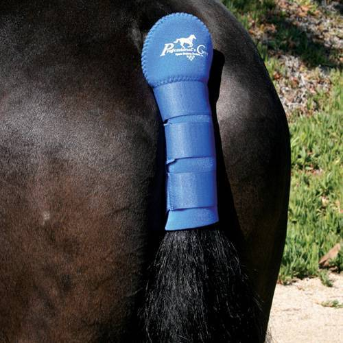 Professional's Choice Tail Wrap - Animal Health Express