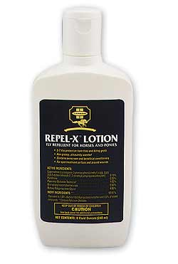 Repel X Lotion - Animal Health Express