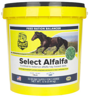 Select Alfalfa - Animal Health Express