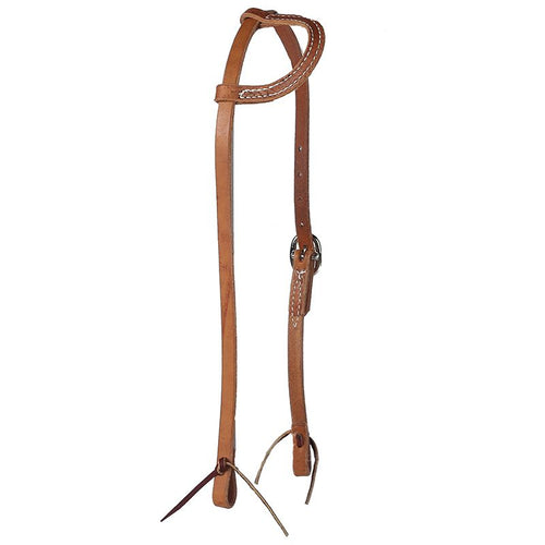 One Ear Headstall - Animal Health Express