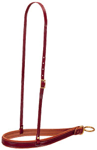 Latigo Noseband - Animal Health Express