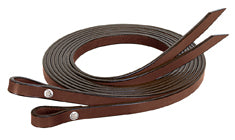 Bridle Split Leather Reins - Animal Health Express