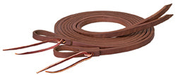 ProTack Oiled Split Reins - Animal Health Express
