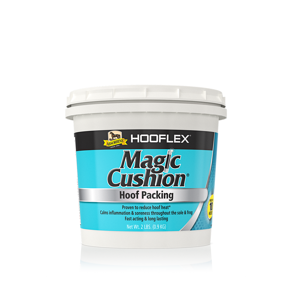 Load image into Gallery viewer, Absorbine Magic Cushion Original and Xtreme