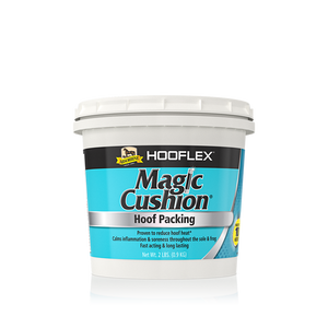 Absorbine Magic Cushion Original and Xtreme