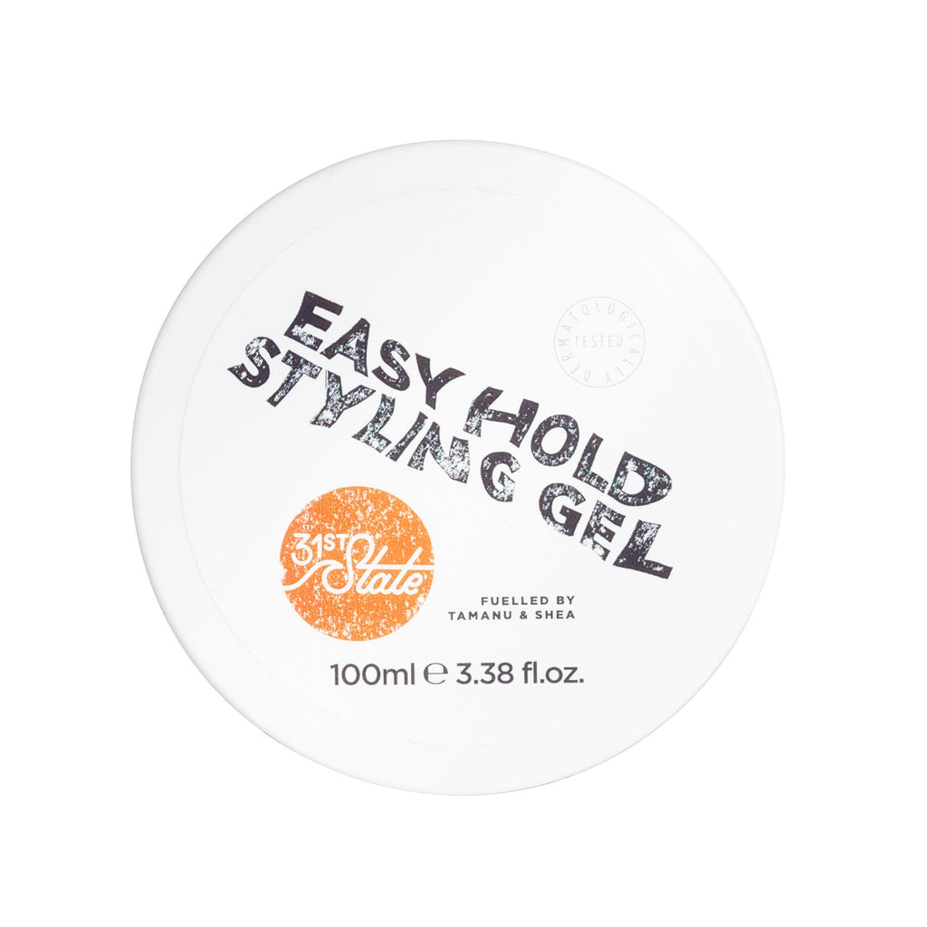 Easy Hold Styling Gel
