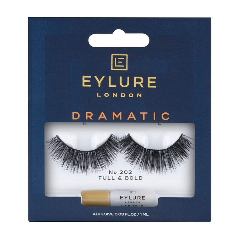 Eylure Lashes Dramatic Full & Bold Lashes 202