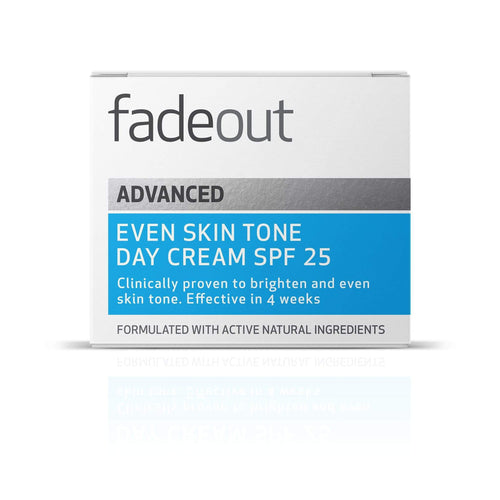Even Skin Tone SPF 25 Daily Moisturiser - Advanced Formula