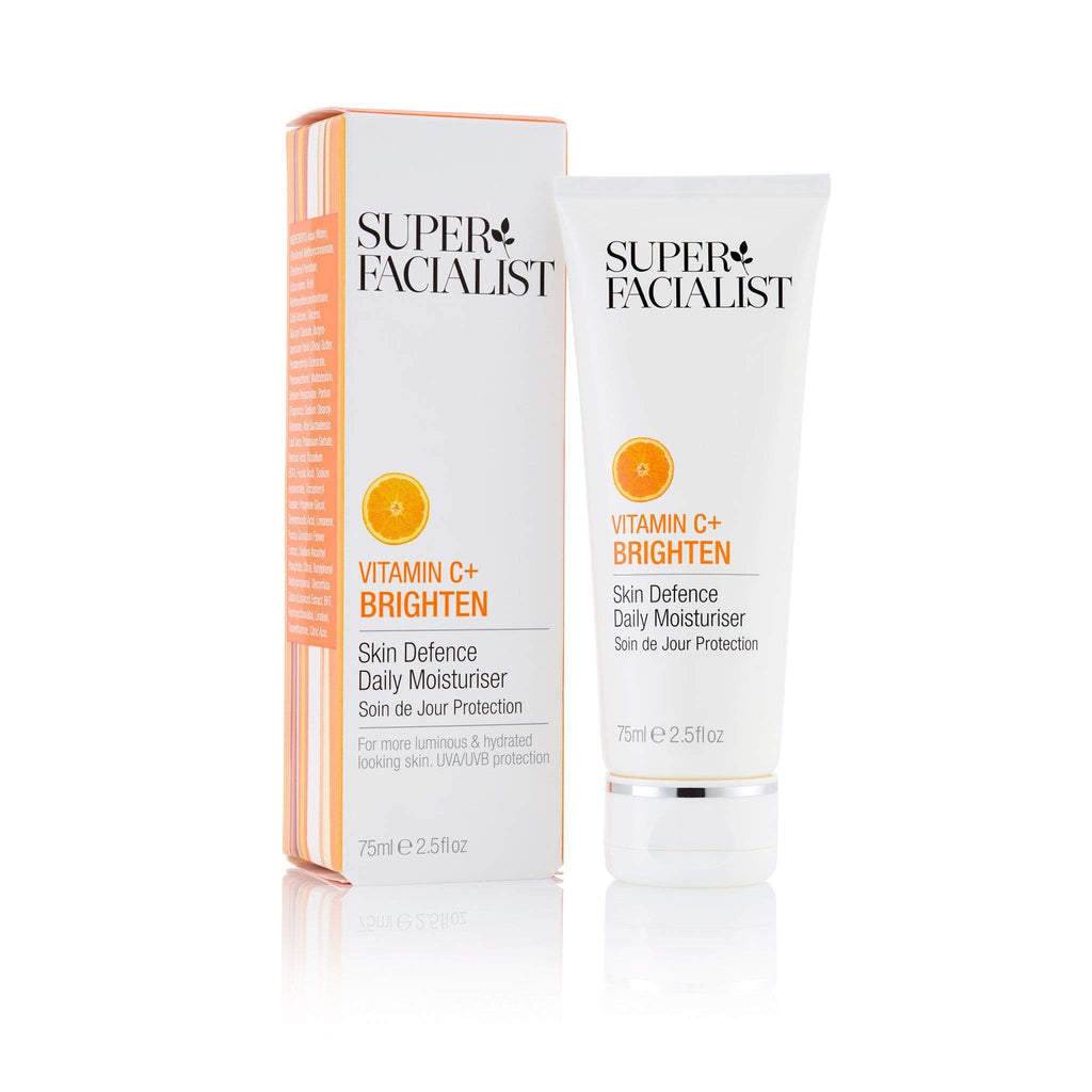 Vitamin C Daily Defence Moisturiser