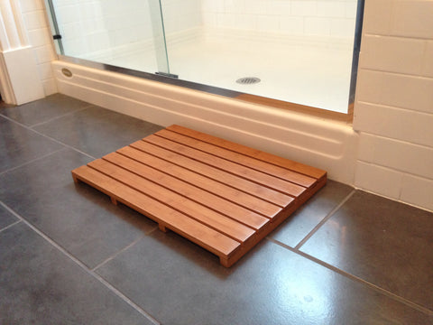 Bath and Sauna Mat
