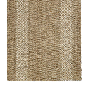 Shasta Jute and Wool Rug