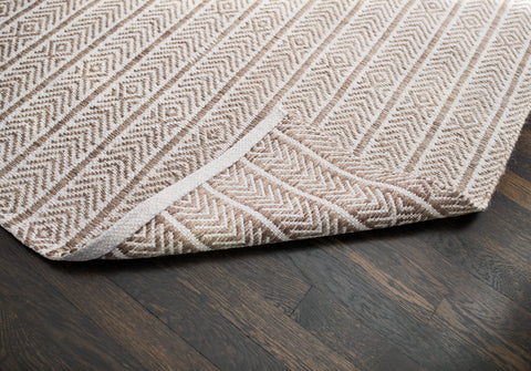 Russett Cotton & Jute Rug Backing